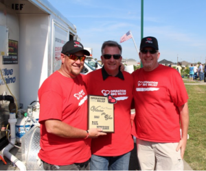 Volunteer of the Year 2015 – Paul Peterson